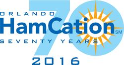 Orlando 70th logo