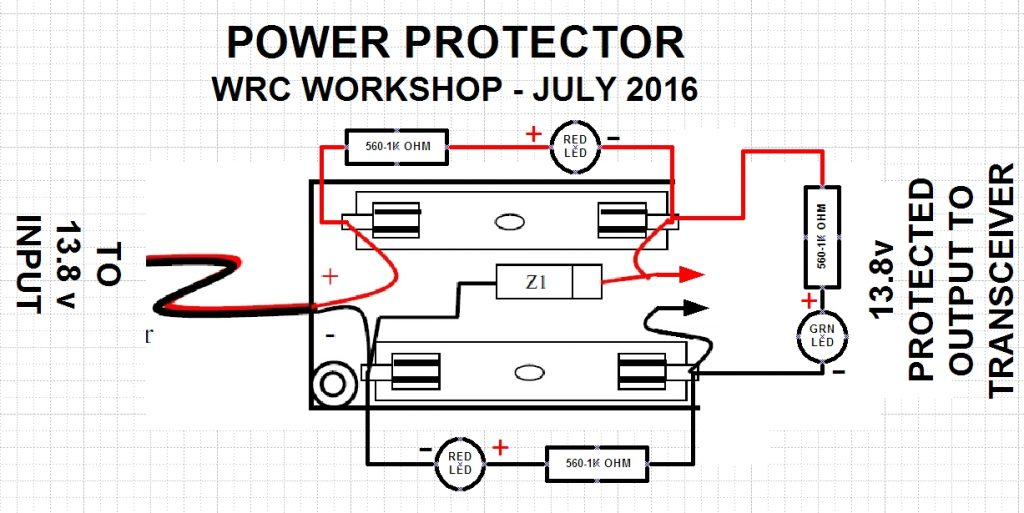 POWER PROTECTOR layout 3